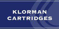 Klorman Cartridges