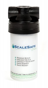 ScaleSafe Home
